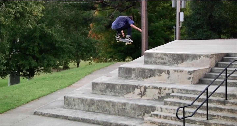 be skate mag kyle walker propeller part for 24hrs skateboarding