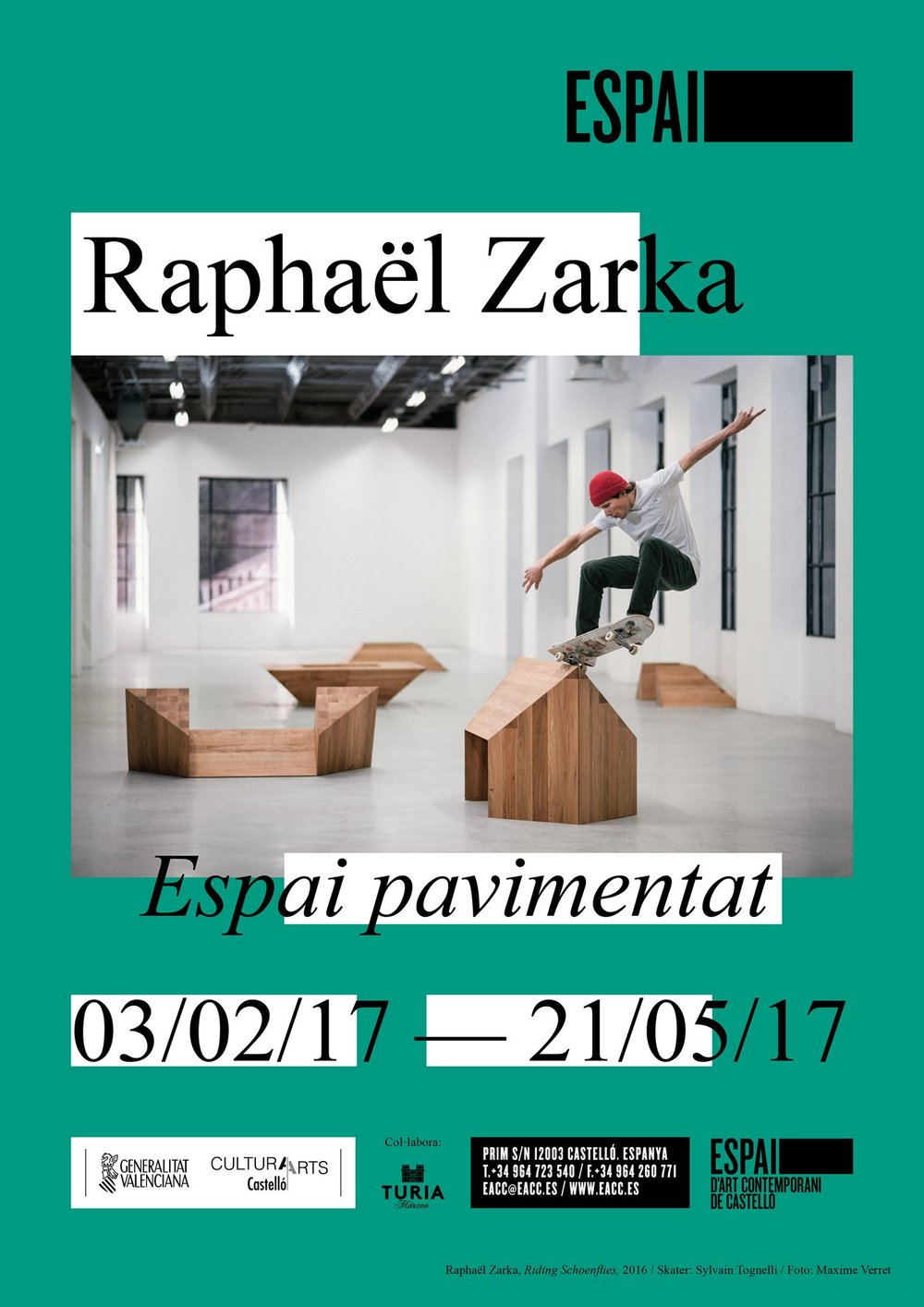 Raphael Zarka | Castellón.jpg