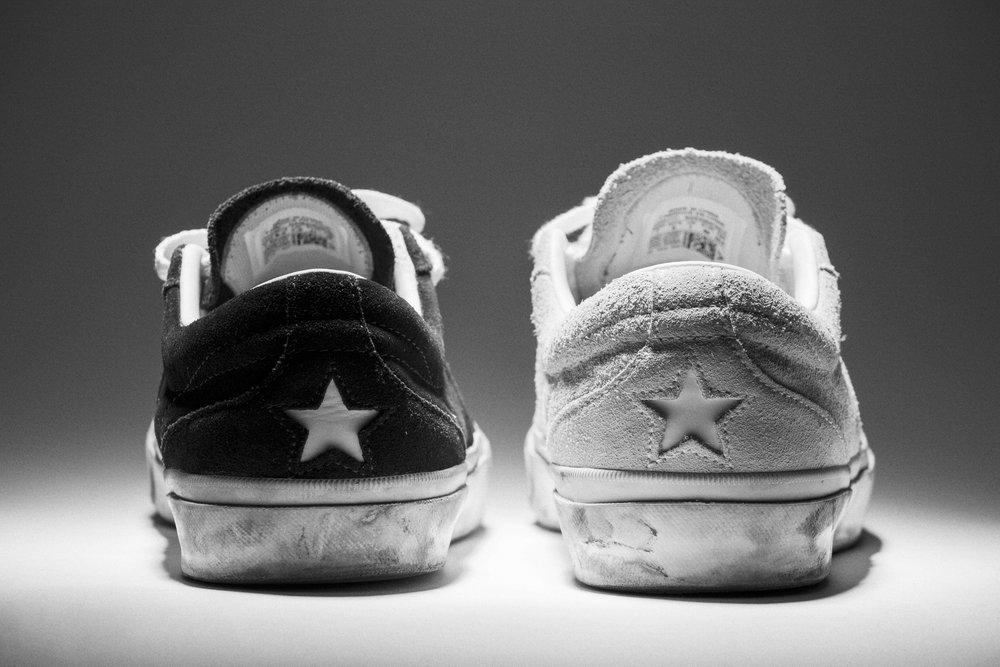 Converse Cons One Star CC