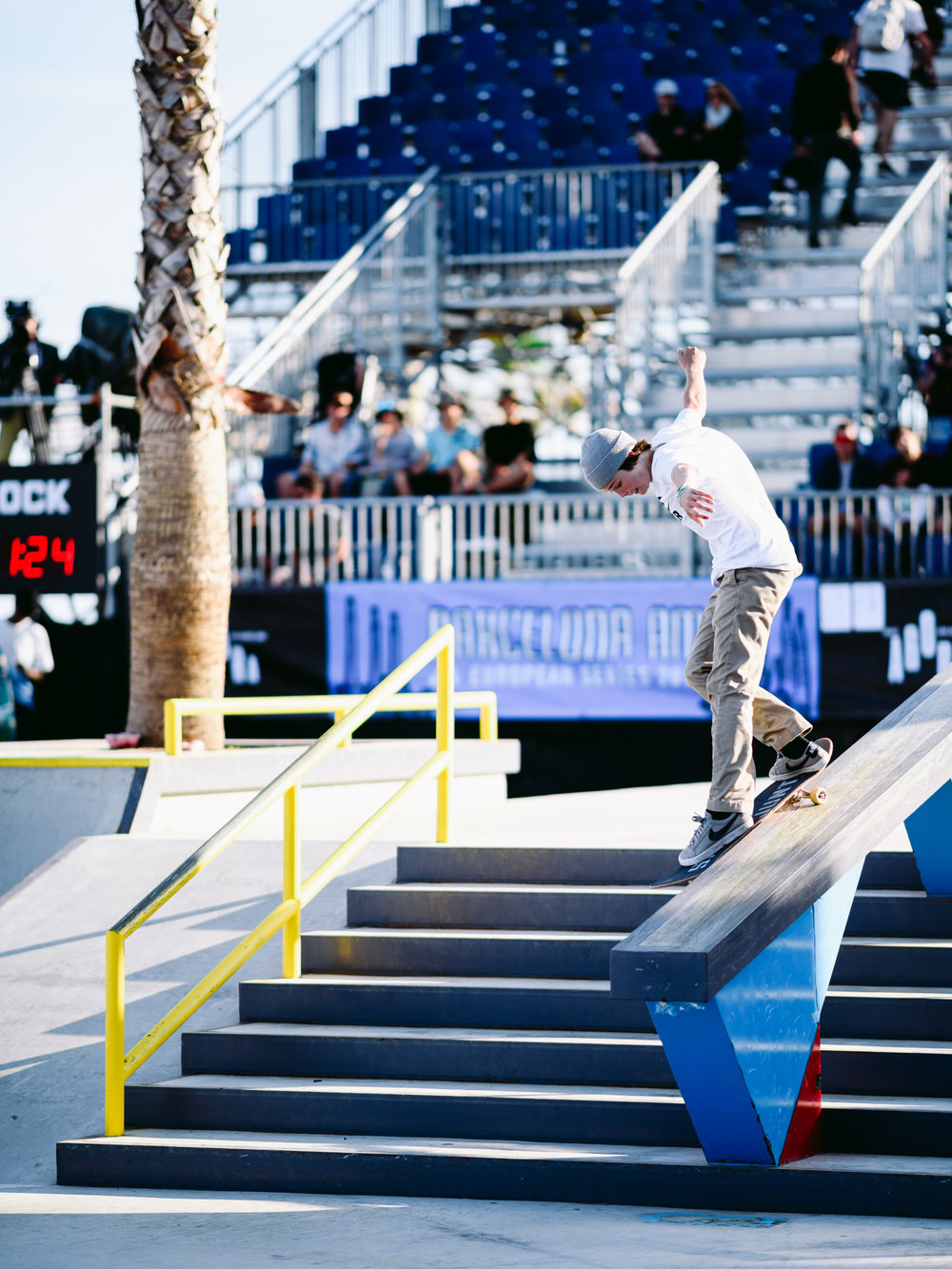 Jonas Carlsson BS Smith