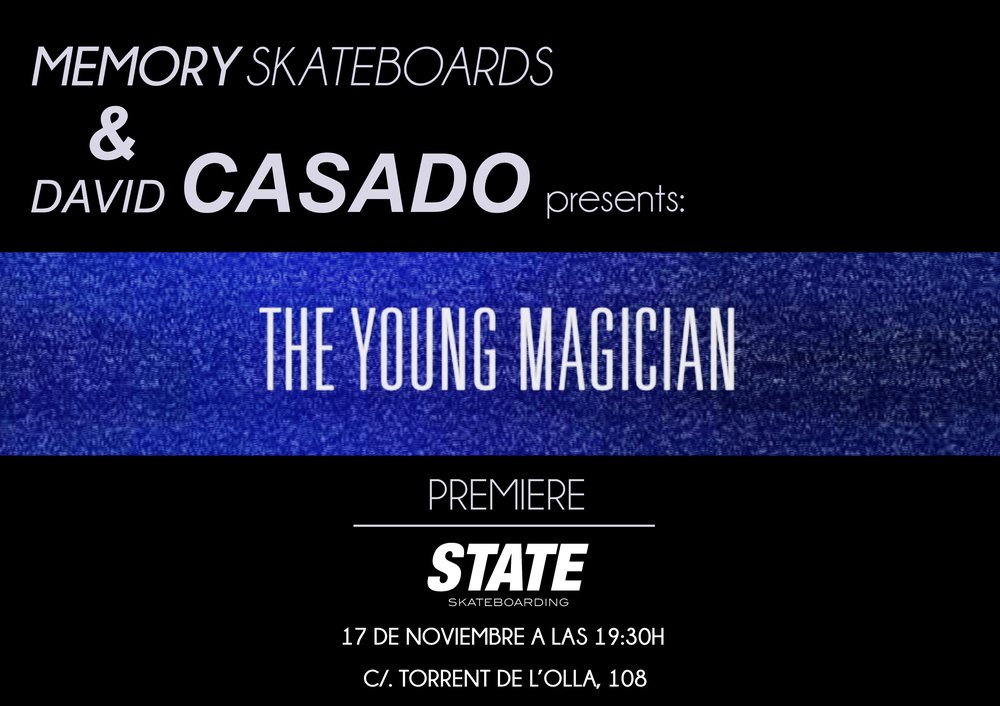 Memory-Skateboards-The-Young-Magician-Premier-Flyer-POSTER-statebcn-STATE.jpg