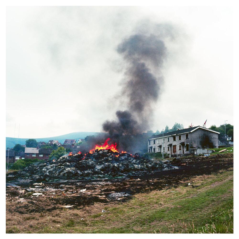 Stuart Robinson - Ballysillan bonfire.jpg