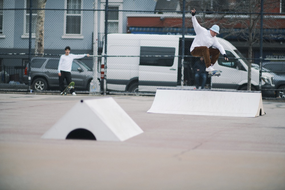 b22ad543 BE Skate Mag-adidas Skateboarding | Reveals Krooked Collection With ...