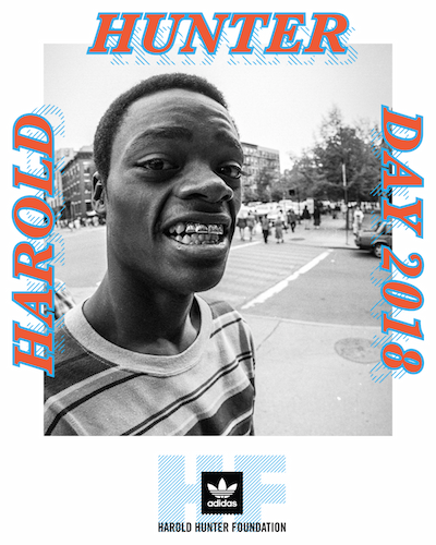 adidas Skateboarding | Partnership with Harold Hunter Foundation.png