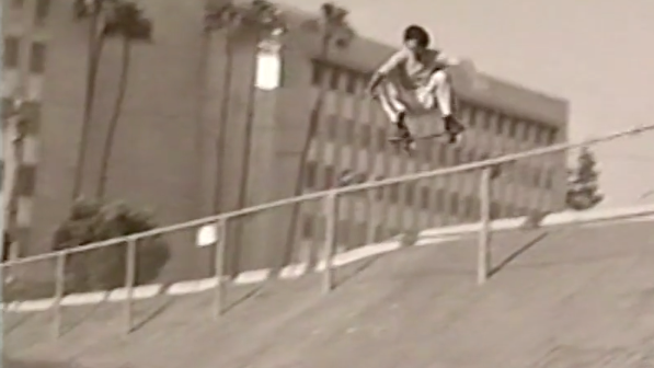 low priced bad80 66d87 BE Skate Mag-Mark Gonzales   50th Birthday - Skateboarding Magazine