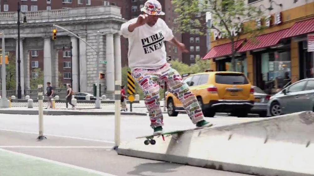 premium selection 58127 3b12b Adidas Skateboarding   Presents 20 50