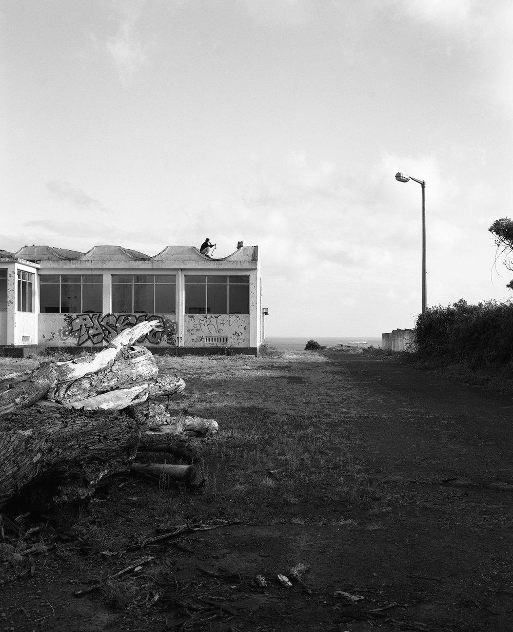 Jack Whitefield | Azores Loop
