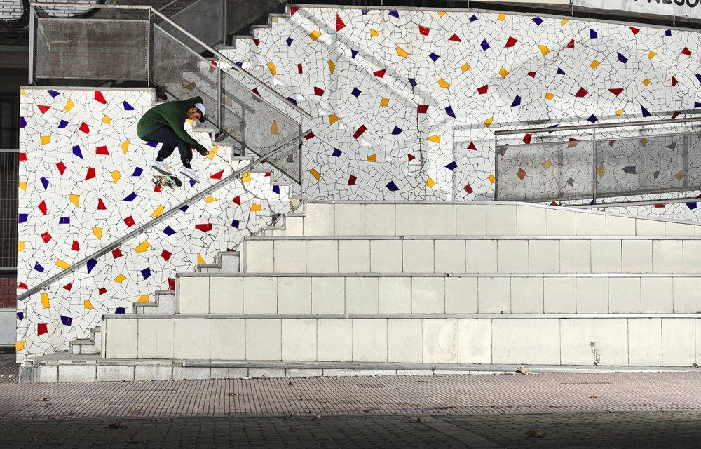 Marek Zaprazny_Fakie Frontside Flip_BE Skate Mag_Skate Pic.jpg