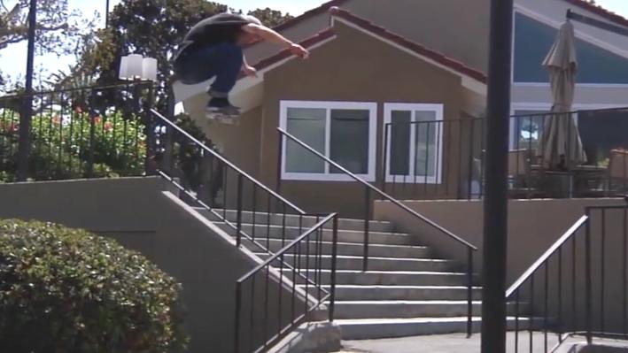 BE Skate Mag-John Dilo | Almost Skateboards - Skateboarding