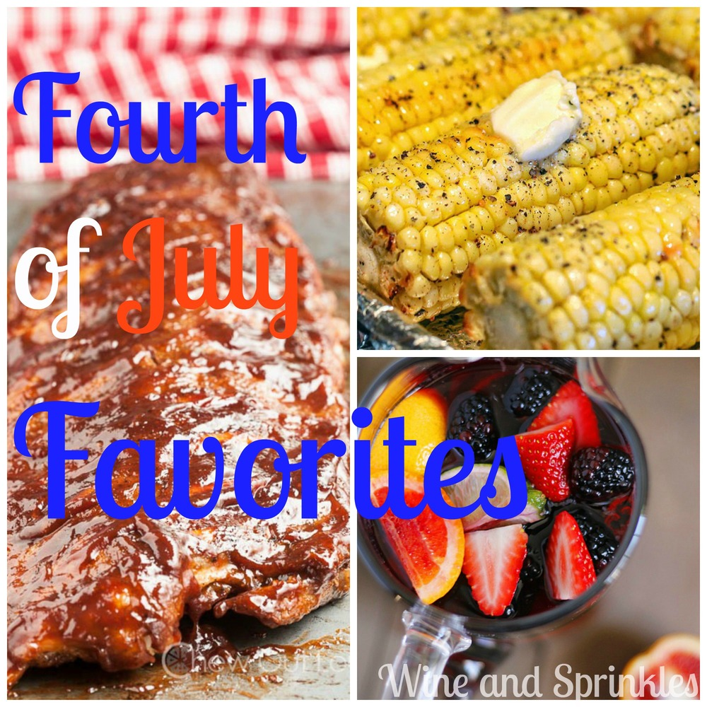 Fourth of July Favorites.jpg