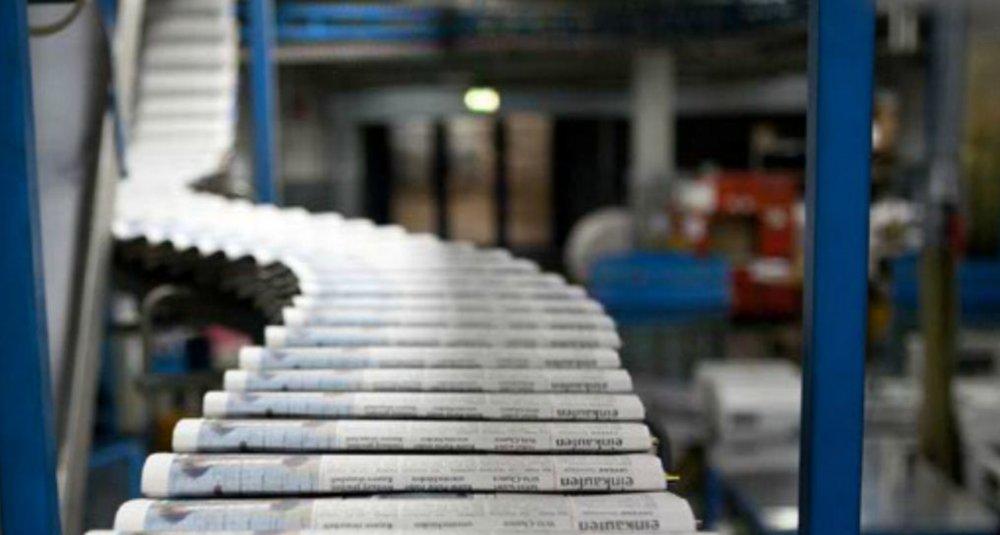 Dinsmore Steele Printing Company PEO Brief
