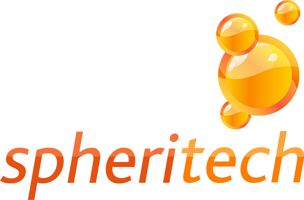 Spheritiech logo