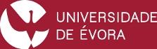 Universidade de Evora logo