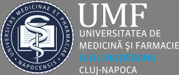 UMF Cluj logo