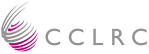 CCLRC Logo