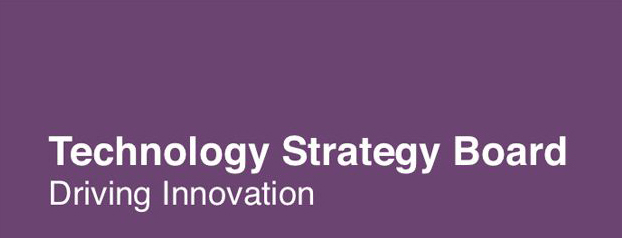 Technology Strategy Board TSB logo