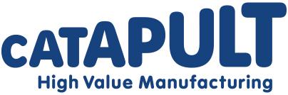 HVM Catapult logo