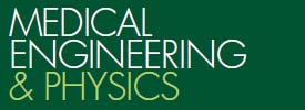 Journal Medical Engineering and Physics logo