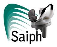 Saiph Knee logo