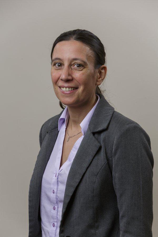 Anne Roque
