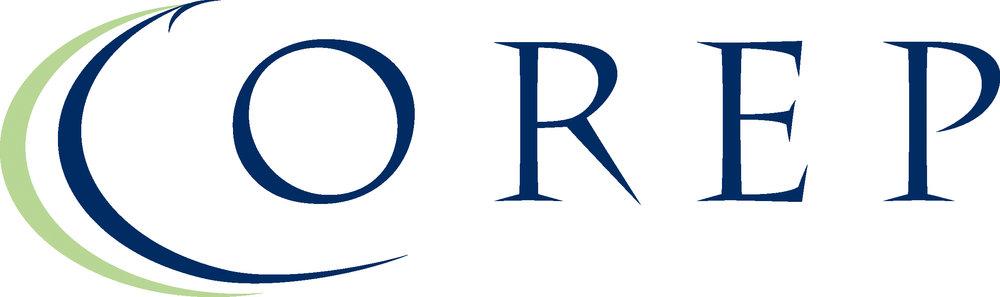 Corep logo