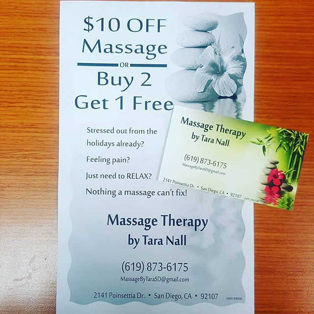 We have a new massage therapist joining the Salon 2141 team!  Come meet Tara!  She is offering a wonderful massage deal going on right now!  Call now and book your appointment.  #salon2141 #relax #massagebyTara #buy2getonefree #health #wellbeing #booknow