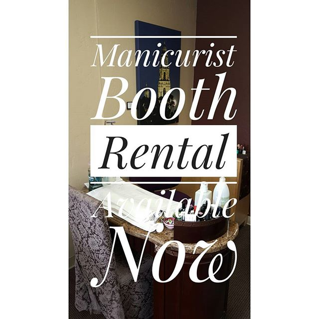 Salon 2141 has 2 open Manicurists Booth rentals available now. 💅  For more information go to Salon 2141's website (link in profile). Interested parties please contact Salon owner, Lorraine ☎ (619) 222-6244  #salon2141 #boothrental #available #OB #pointloma #sd #manicurists #nailcare #skincare #massagetherapy #dayspa