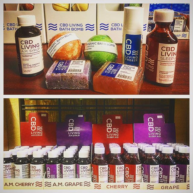 More #CBD products in stock! #cbdliving #cbdsyrup #cbdsoap #cbdbathbomb #cbdtopicals #mmmp #michiganmedical #medicalmarijuana