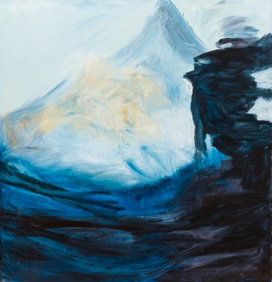 The Blue Light #1 2013