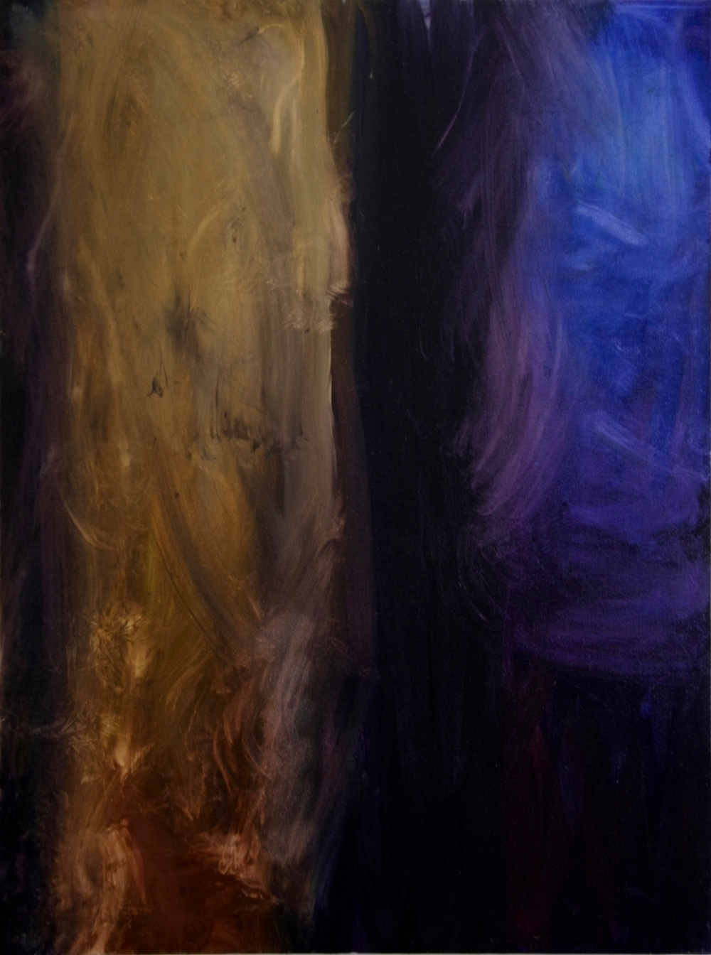 Mourning Painting