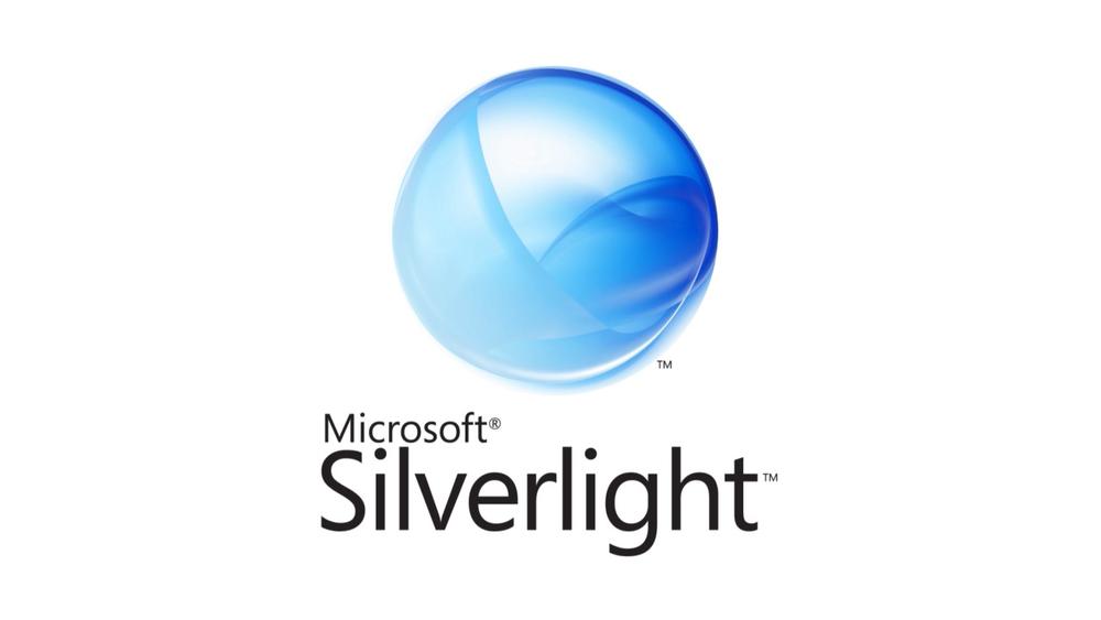 Microsoft Silverlight logo.png