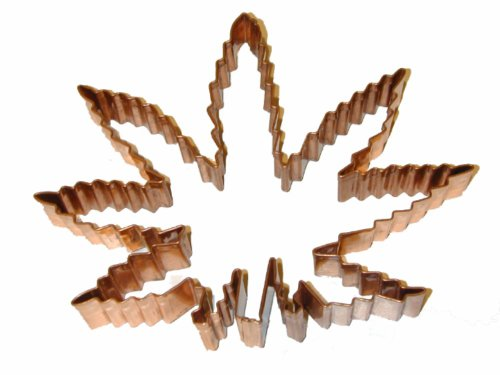 pot cookie cutter