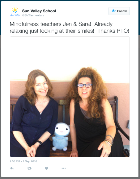 Mindful Sun Valley School