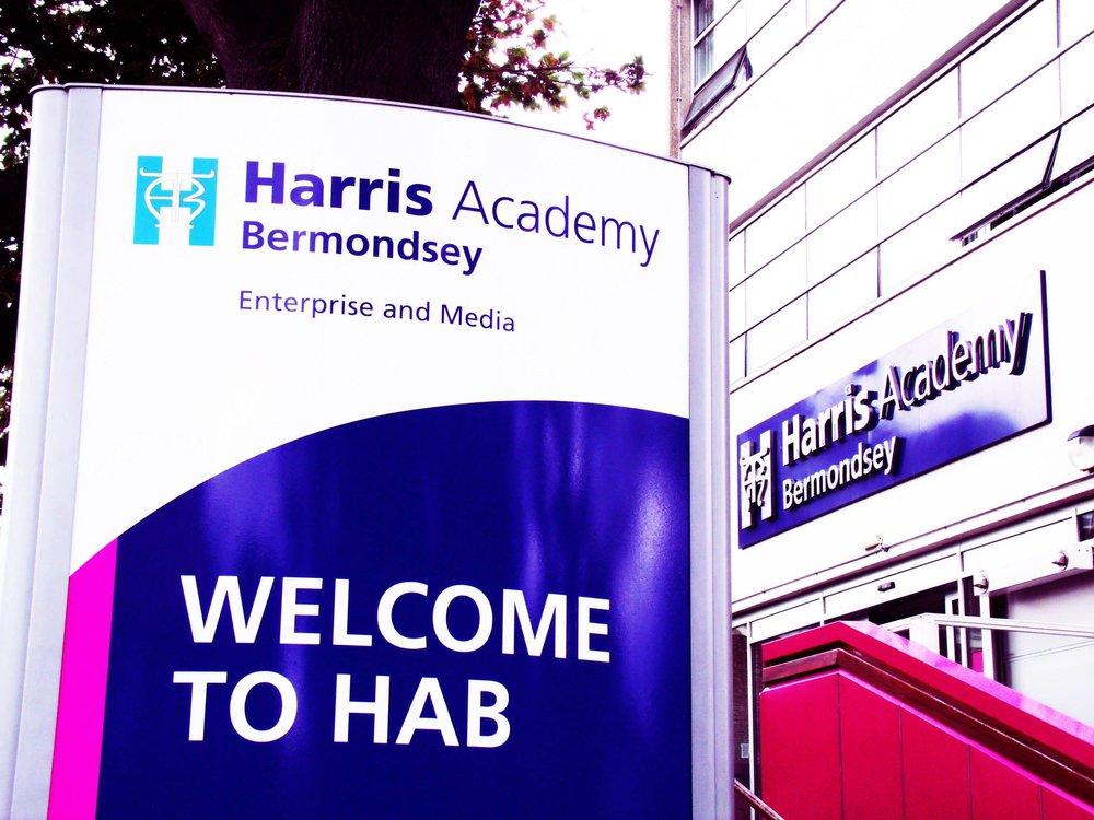 Harris Academy, Bermondsey