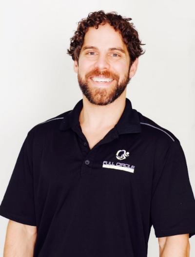 Kevin White-Owner & Fitness Expert