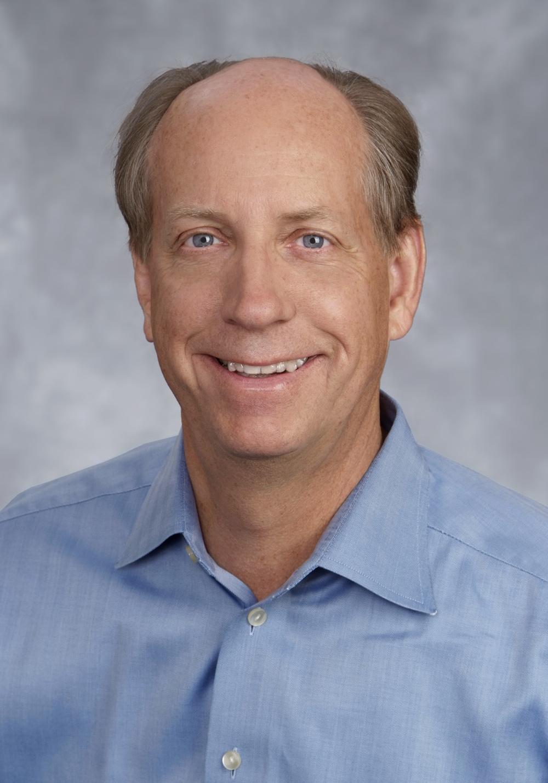 Dr. Thomas Ross