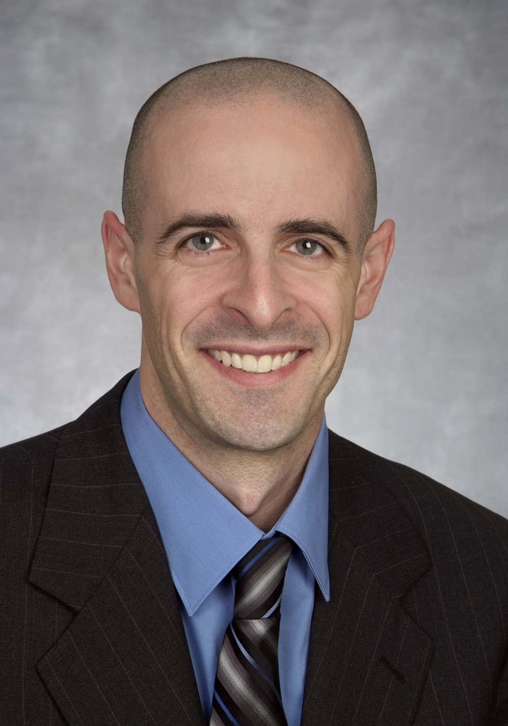 Dr. Mitchell Ross