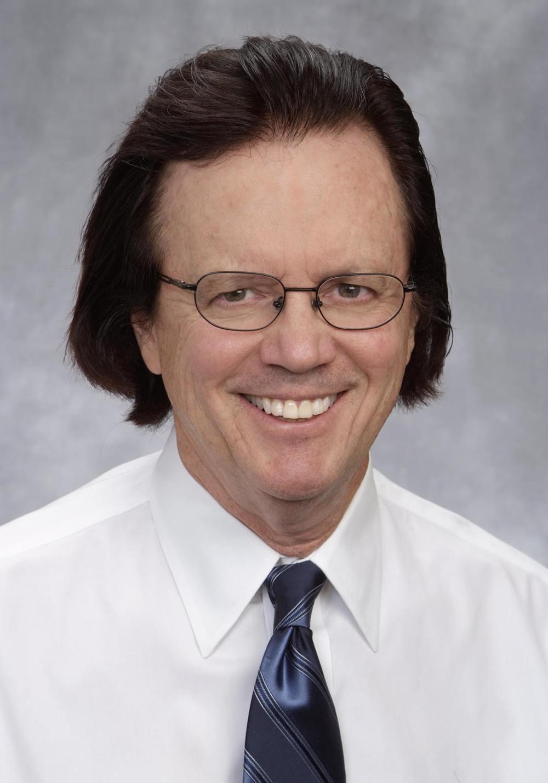 Dr. James J. Hines