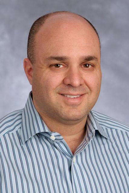 Dr. Gregory Sanders