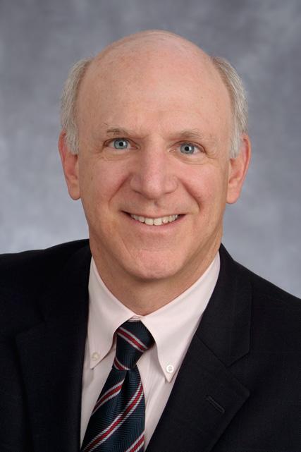 Dr. Daniel Storch