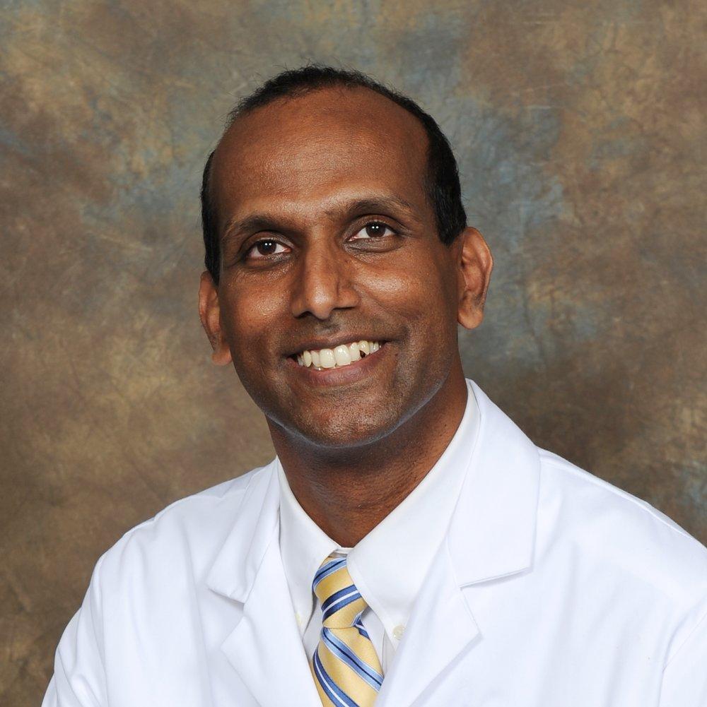 Dr. Narayn Pillai