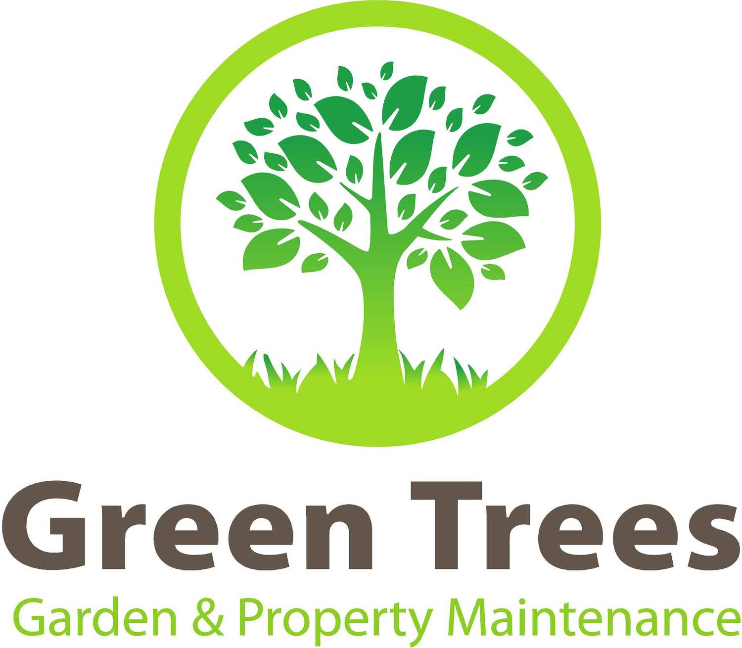 Green Trees Garden & Property Maintenance
