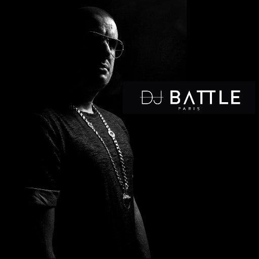 DJ Battle Paris