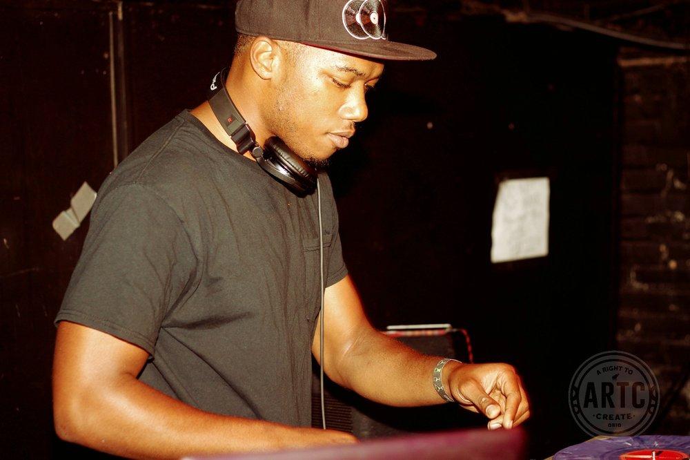 DJ Nu Era