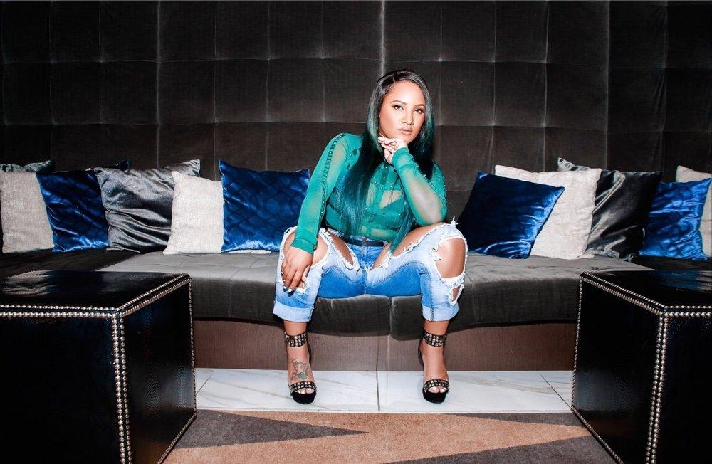 Tiara Nicole