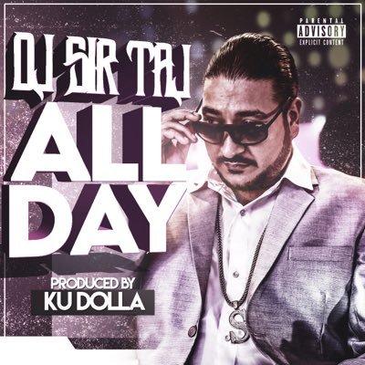 DJ Sir Taj