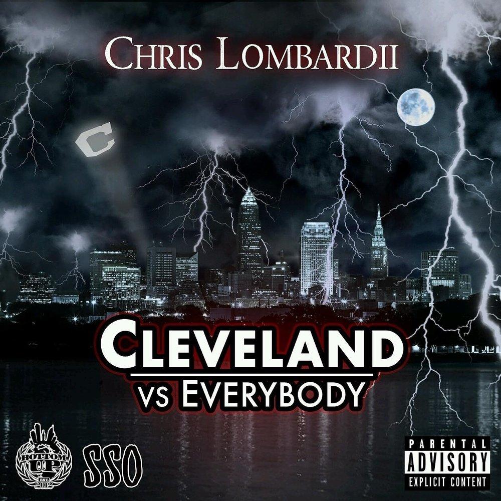 Chris Lombardii