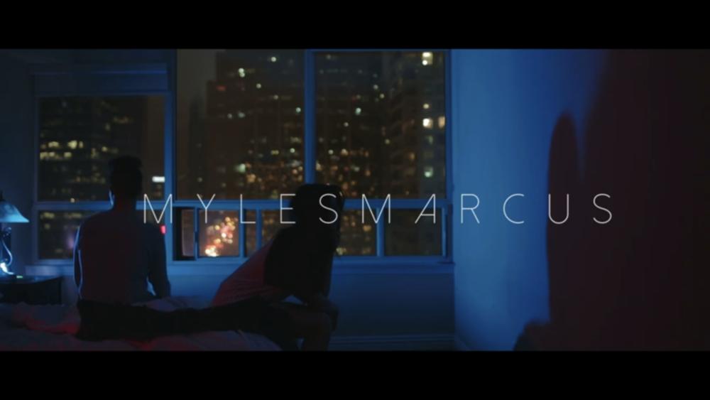 Myles Marcus