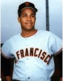 Juan Marichal, Baseball Hall of Fame 1983