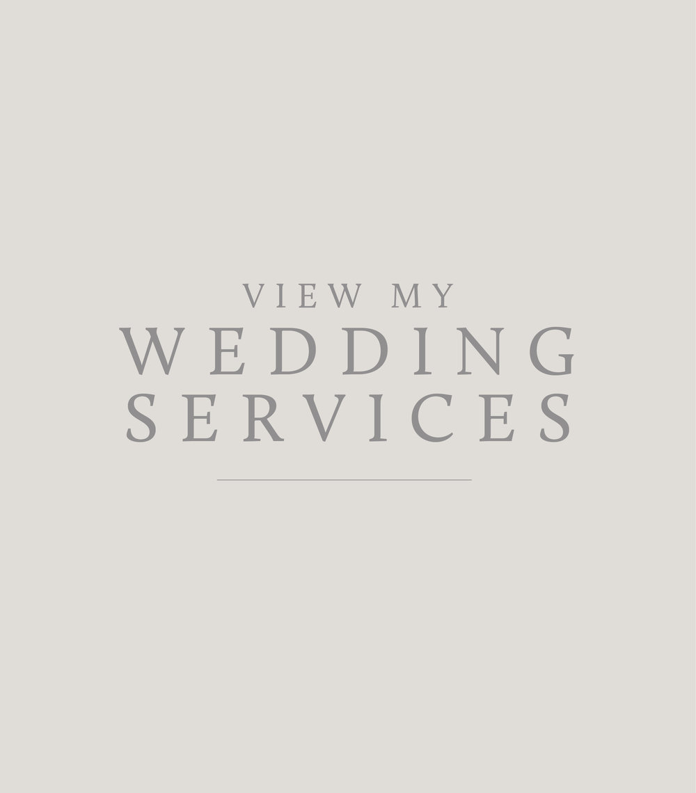 Letter Lane Wedding Services 2017